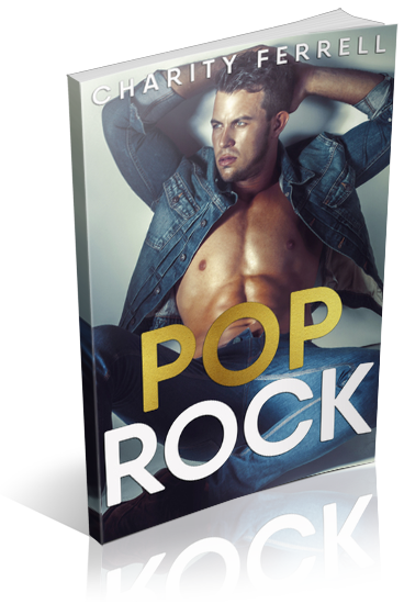 Book Review: Pop Rock by Charity Ferrell