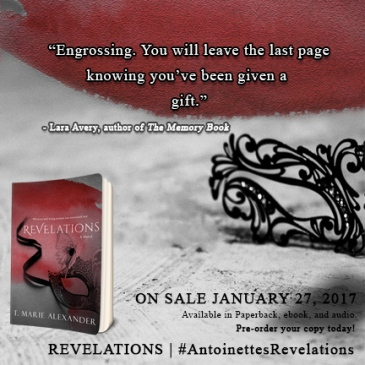 revelation-blurb_lara-avery