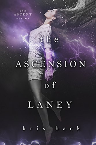 The Ascension of Laney by KrisHack