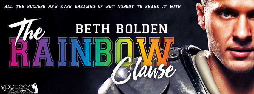 The Rainbow Clause by BethBolden