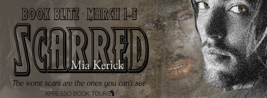 Scarred by Mia Kerick